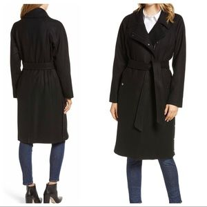 Marc New York by Andrew Marc WoolBlend Trench Coat